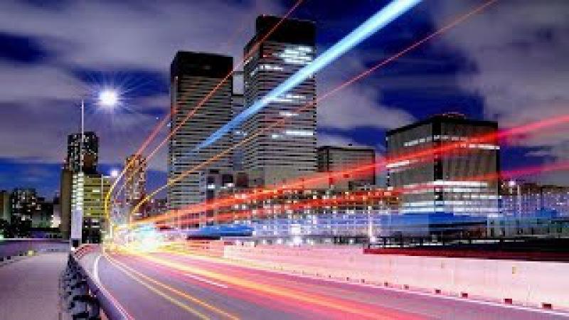 Brian Culbertson City Lights HD Timelapse *THE SMOOTHJAZZ LOFT*