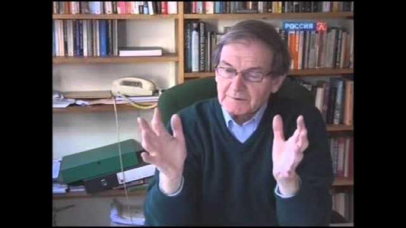 Роджер Пенроуз и Ваагн Гурзадян. Конформная циклическая космология