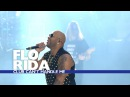 Flo Rida - 'Club Can't Handle Me' (Live At The Summertime Ball )