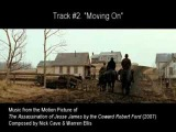 Nick Cave And The Bad Seeds - Moving On (The Assassination Of Jesse James By The Coward Robert Ford)