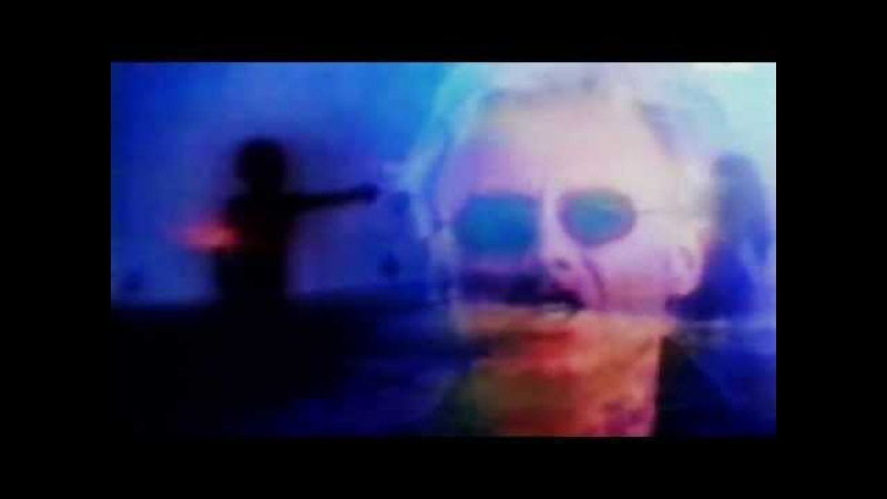 Roger Taylor Yoshiki Foreign Sand Official Video