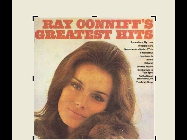 *Ray Conniff Greatest Hits Grandes Éxitos 21