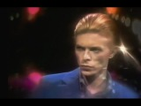 David Bowie - Fame - Live on the Cher Show  1975 - Remastered