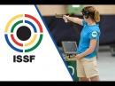 10m Air Pistol Women Final - 2016 ISSF World Cup in all events in Rio de Janeiro (BRA)