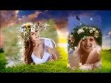 Дивчина-весна --- Наталия Бучинская
