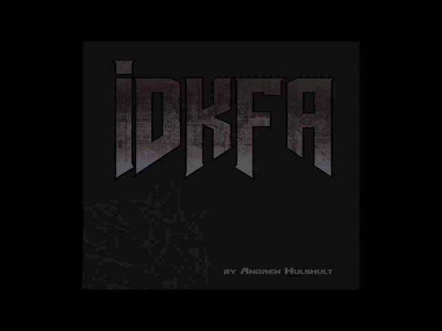 IDKFA: Full Doom remake album ( download in description)