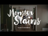 Persil presents Monster Stains - The Art of Stain Removal