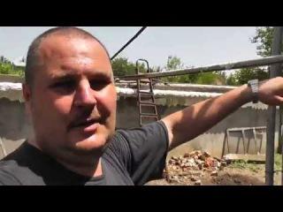 Частный дом - ремонт день #12 Водопроводные трубы и отопление, Равшан и Джамшут на отдыхе.)