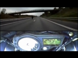 Ghost Rider - The come back ! | 353 Km/h | Wheeling