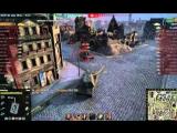 World Of Tanks Мышь Уничтожает 8400 Урона на Maus