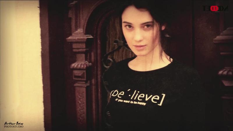 New Face Ruslana Teffi Models