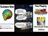 Dragon Ball Z Dokkan Battle Gameplay - Lets Play HD - Android RPG 2015