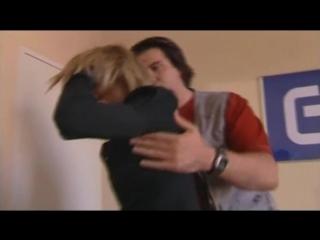 Богиня прайм-тайма 3 серия (2005) Детектив, Сериал Устинова