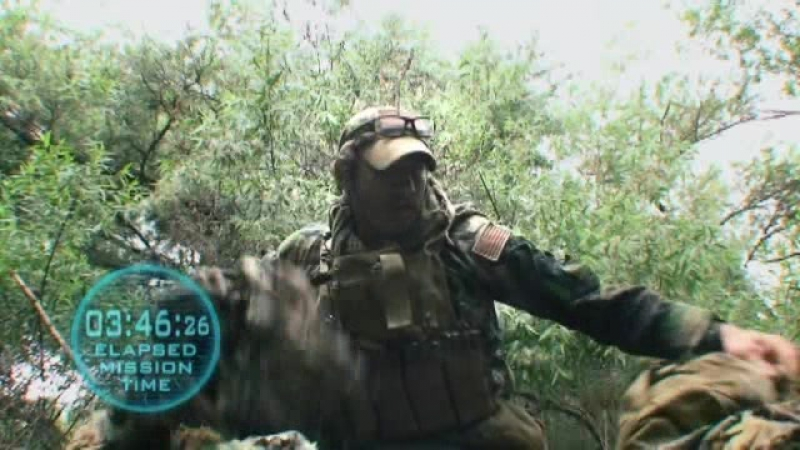 06 Special Ops Mission - Operation One Shot