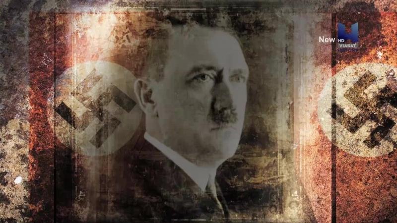 Мрачное обаяние Адольфа Гитлера 2 серия из 3 смотреть онлайн без регистрации