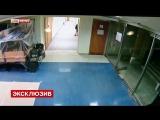 Студент из Беларуси украл телевизор из вуза в Москве