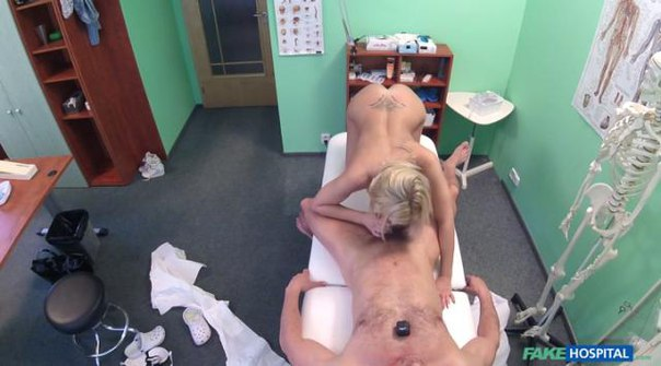 FakeHospital E246 Nathaly Cherie HD Online