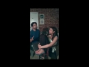 Аюшман Кхурана и Паринити Чопра в исполнении классической песни Ajeeb Dastaan Hai Yeh