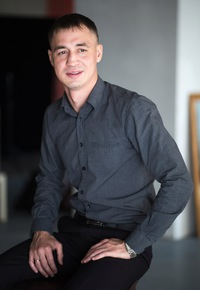 Александр Гизатулин