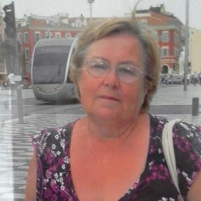 Вера Карулина