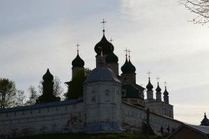 Ансамбль Гоцикого монастыря