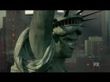 Штамм \ The Strain 3 сезон 1 серия Промо Lady Liberty (HD)