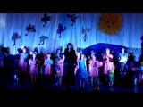 Финал Отчётного концерта 6.05.16.