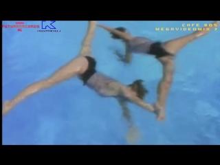 Cafe 80s Mega Video Mix part 7