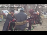 300 спартанцев- Расцвет империи - Русский Трейлер (Пародия)
