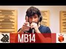 MB14 | Grand Beatbox Battle Studio Session 2016