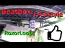 Amazing Beatbox Freestyle Analyzing by RoxorLoops