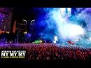 Armand Van Helden - My My My (DJ KUBA NEITAN Remix)
