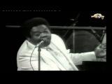 Fats Domino - Blue Monday 1957