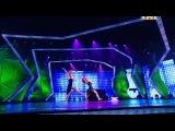 София Кольбедюк (Sofa) и Юлия Николаева / Танцы 2