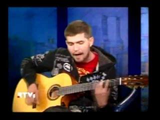 Noize Mc интервью на телеканале RTVi
