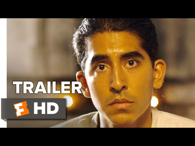 The Man Who Knew Infinity Official Trailer 1 (2016) - Dev Patel, Jeremy Irons Movie HD