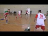 «Чемпионат ifc лиги (5х5) 2015-2016» Эверест — Двина-Барс 5:6
