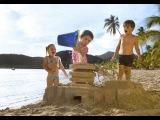 Отдых на пляже с ребенком - 13 лучших советов