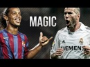 Ronaldinho Gaucho Zinedine Zidane ● Magic Ball Control HD