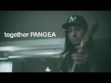 together PANGEA - Blue Mirror