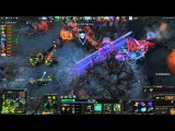 EG vs MVP Phoenix HIghlights Dotapit s4 GRAND FINAL GAME 1(Лучшие моменты Dota 2)
