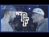 ARK VS CORTEZ  Don't Flop Rap Battle