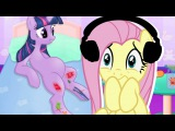 Fluttershy plays Weird Pony Games   WEVE COME FULL CIRCLE   Part 2