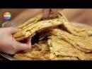 Sac Böreği Tarifi (Irgat Böreği)