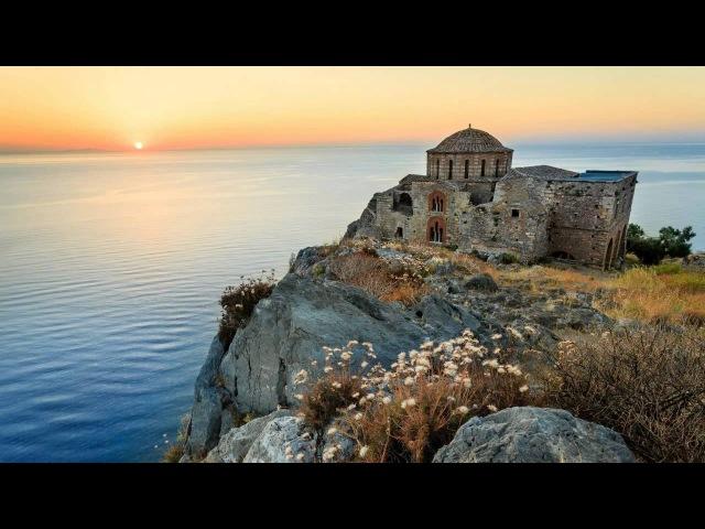 Greek Orthodox Byzantine Chant Petros Gaitanos Πέτρος Γαϊτάνος 1 Hour Full HD