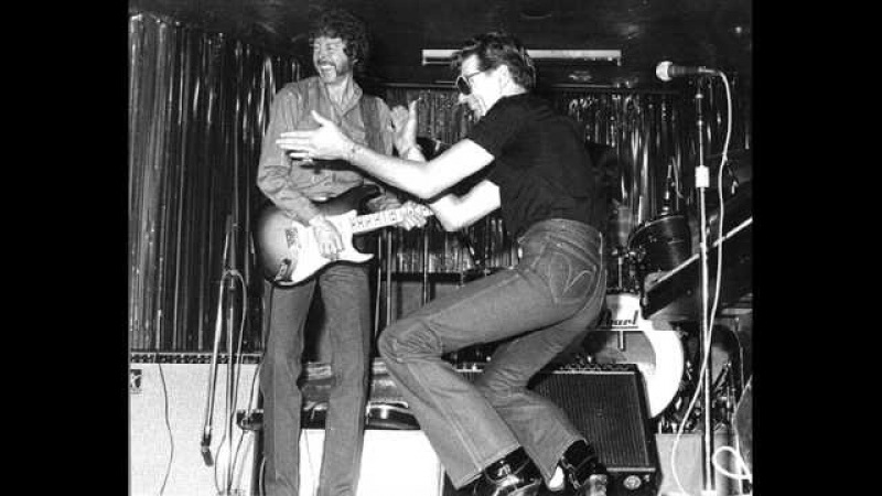 Jerry Lee Lewis Blighty's Farnworth U K 21 04 1983 Full concert смотреть онлайн без регистрации