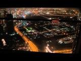 Palmary Travel отзывы Бурдж-Халифа Дубай поющие фонтаны