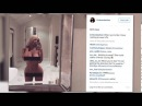 Kim Kardashian Posts Very Revealing Selfie