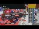 Биатлон. 29.11.15. Смешанная эстафета. Кубок мира 2015-2016. Эстерсунд (Швеция). 1-й этап