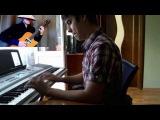 Romashkinu &amp Ewan Dobson - Time 2 (Delay Piano Cover)